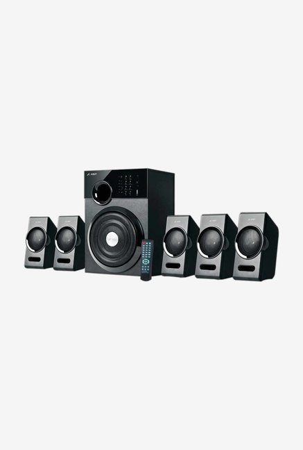 Fendaaudio F 3000F 79w Multimedia Home Theatre System Black