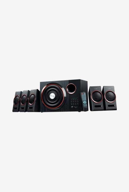 Fendaaudio F-3000U 79w Multimedia Speaker System Black