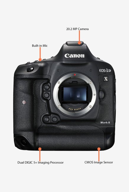 Canon Eos 1dx Dslr Camera Price In India Specifications