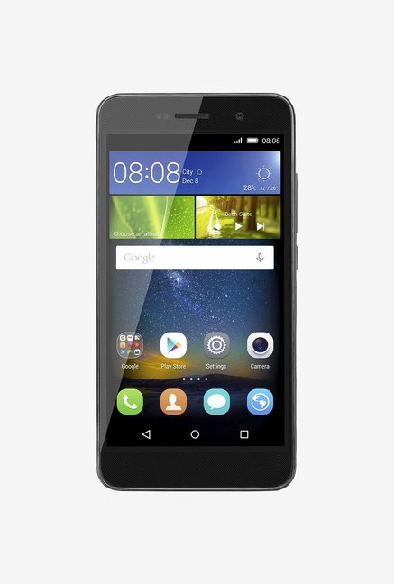 Huawei Holly 2 Plus TIT 16 GB Smartphone Grey