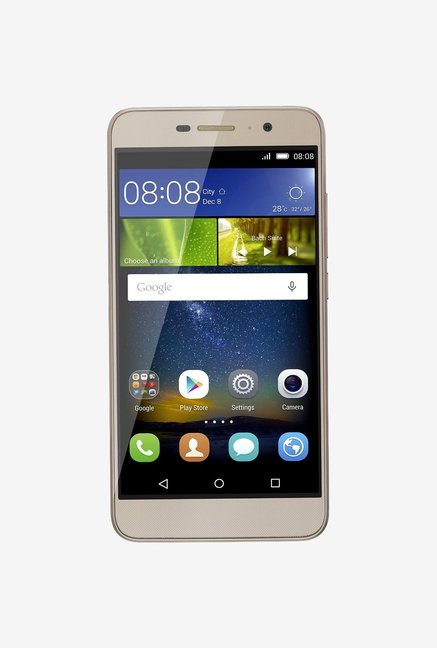 Honor Holly 2 Plus 16GB Gold Mobile