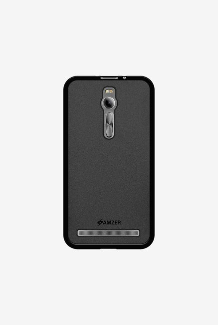 Amzer Pudding TPU Case Black for Zenfone 2 Deluxe