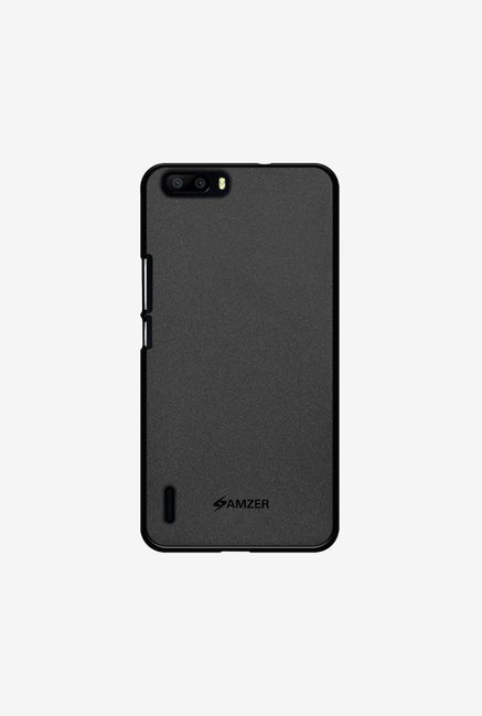 Amzer Pudding TPU Case Black for Huawei Honor 6+