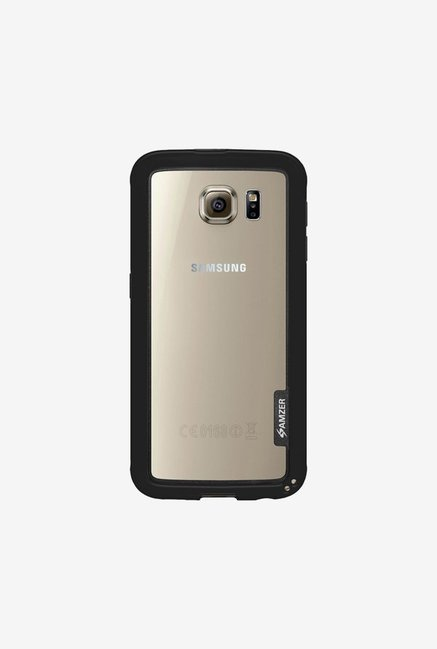 Amzer Border Case Black for Samsung S6
