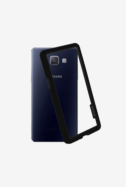 Amzer Border Case Black for Samsung A5