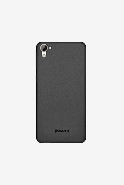 Amzer Pudding TPU Case Black for HTC Desire 826