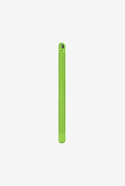Amzer Silicone Skin Jelly Case Green for Samsung Tab A