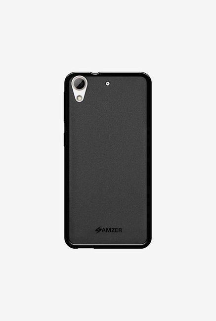 Amzer Pudding TPU Case Black for HTC Desire 626