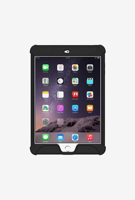 Amzer Silicone Skin Jelly Case Black for iPad mini 3