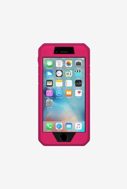 Amzer Full Body Hybrid Case Pink for iPhone 6