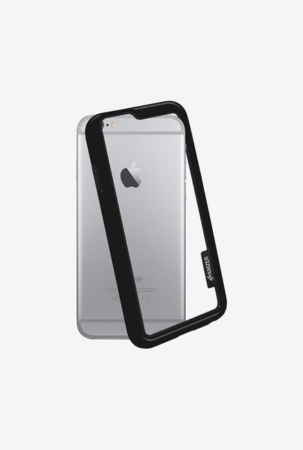 Amzer Border Case Black for iPhone 6+