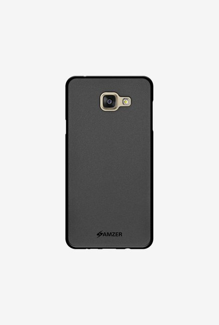 Amzer Pudding TPU Case Black for Samsung A7