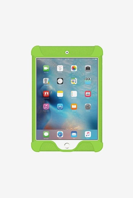 Amzer Silicone Skin Jelly Case Green for iPad mini 4