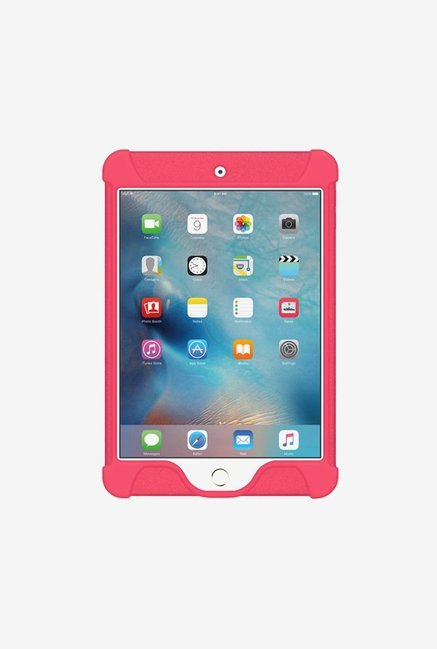 Amzer Silicone Skin Jelly Case Baby Pink for iPad mini 4