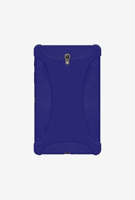 Amzer Silicone Skin Jelly Case Blue for Samsung Tab S