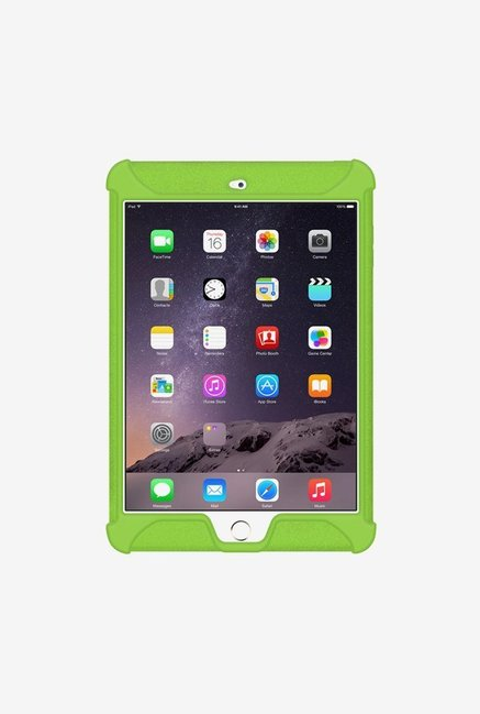 Amzer Silicone Skin Jelly Case Green for iPad mini 3