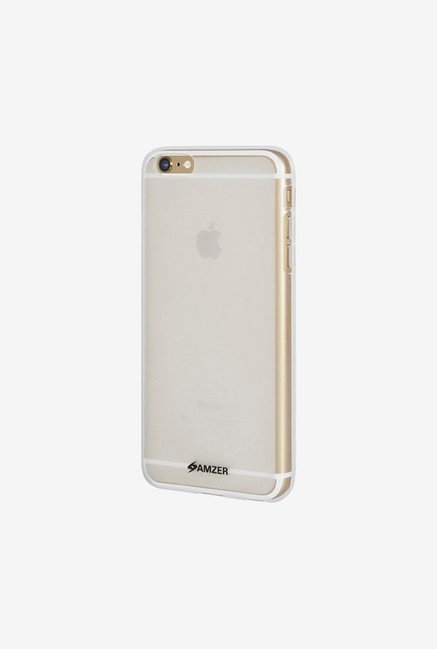 Amzer Pudding TPU Case Clear for iPhone 6