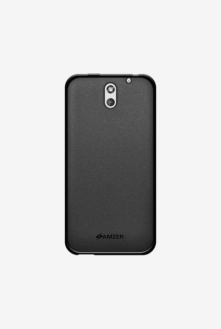Amzer Pudding TPU Case Black for HTC Desire 610