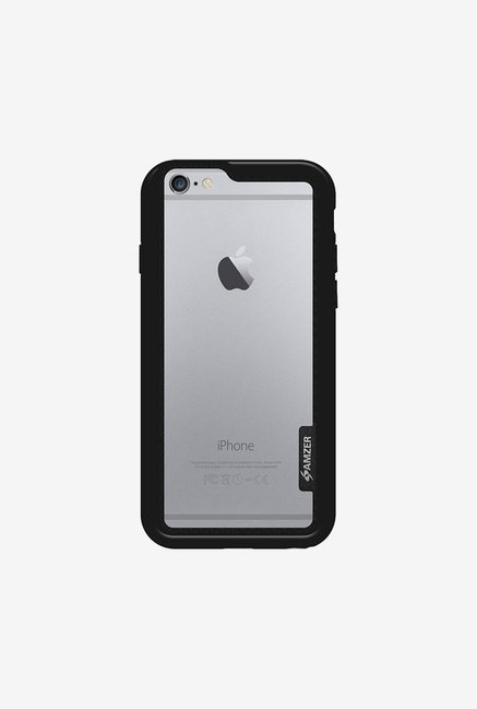 Amzer Border Case Black for iPhone 6