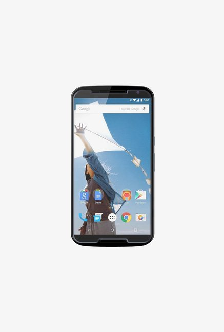Amzer Kristal Tempered Glass Screen Protector for Nexus 6