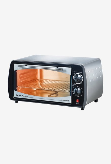 Bajaj Majesty 1000TSS 10L Oven Toaster Grill (OTG)