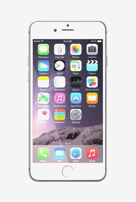 Apple 6S with 2 GB RAM and 12 MP Primary Camera Silver