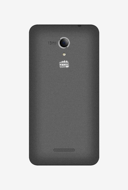 Micromax Canvas Mega E353 Dual Sim 8 GB (Grey)