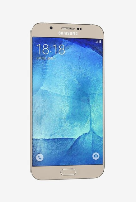 Samsung Galaxy A800F Dual Sim 32 GB Gold