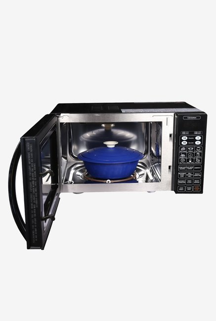 IFB 23BC4 23L Convection Microwave Oven (Black)