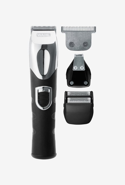 Wahl 09854-624 Trimmer Black