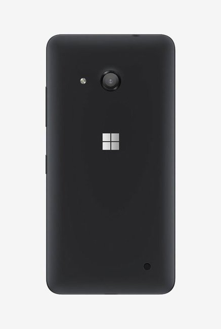 Microsoft Lumia 550 LTE 8 GB (Black)