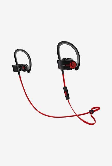 Beats by Dr.Dre PowerBeats2 MHBE2ZM/A In Ear Headphone Black
