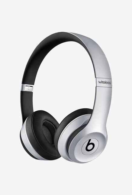Beats by Dr.Dre Solo2 MKLF2ZM/A On Ear Headphone Space Grey