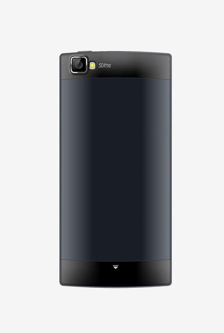 hot sale online 784d8 ffe5f Buy Micromax Bolt Q375 Dual Sim 8 GB (Black) Online at best price at ...