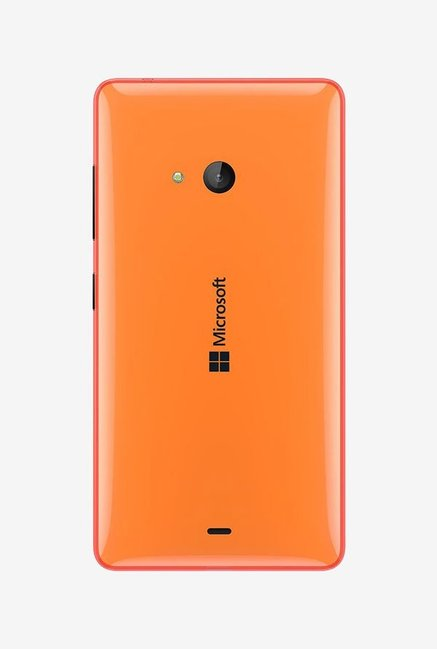 Microsoft Lumia 540 Dual Sim 8 GB (Orange)