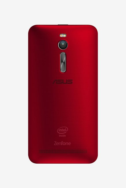 Asus Zenfone 2 ZE551ML Dual Sim 32 GB (Red)