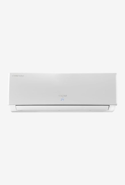 Voltas 243V EY 2 Ton Inverter 3Star (BEE Rating 2017) Copper Split AC (White)