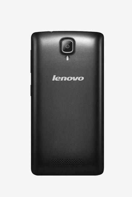 Lenovo A1000 8 GB Black 1 RAM Dual SIM