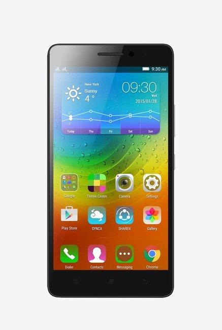 Lenovo K3 Note 16 GB (Black) 2 GB RAM, Dual SIM 4G
