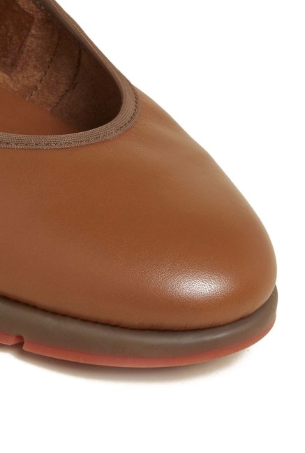 Aerosoles Brown Casual Shoes