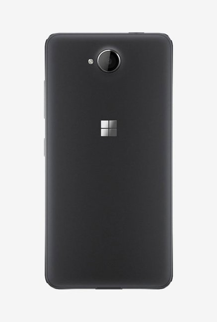 Microsoft Lumia 650 Dual Sim 16 GB (Black)