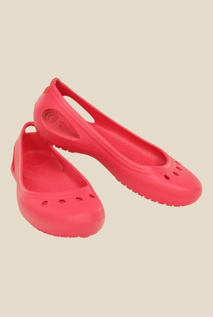 Crocs Kadee Poppy Casual Shoes