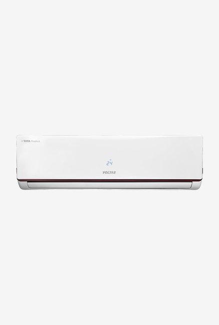 Voltas Jade 183W JY 1.5 Ton 3 (BEE rating 2017) Split AC Copper (White) EOL