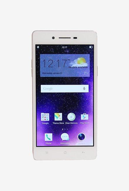 Oppo Neo 7 16 GB (White) 1 GB RAM, Dual SIM 4G