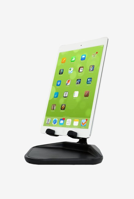 Cyber Acoustics IS4000 Universal Tablet Stand (Black)