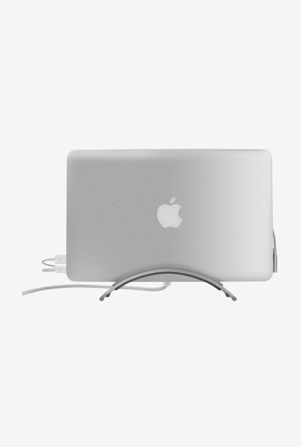 Twelve South BookArc Tabletop Stand for MacBook Air (Silver)