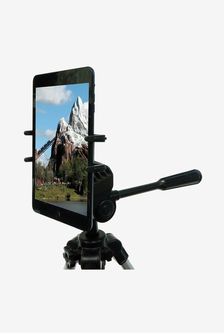 "ChargerCity Tripod Mount for 7""8"" Screen Tablets (Black)"