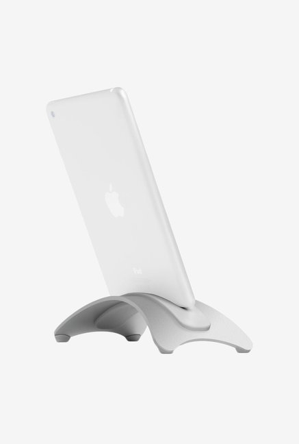 Twelve South BookArc Tabletop Stand for iPad (Silver)