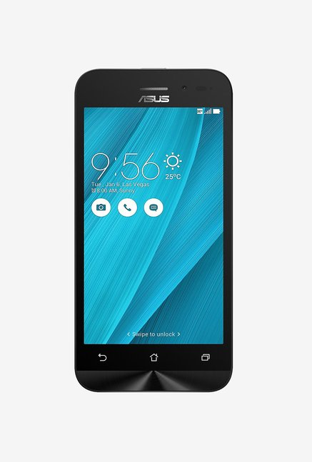 Asus Zenfone Go 2nd Gen ZB452KG Dual 8 GB Blue 1 RAM