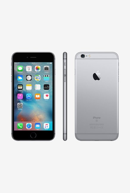 Apple IPhone 6S Plus 16 GB (Space Grey)